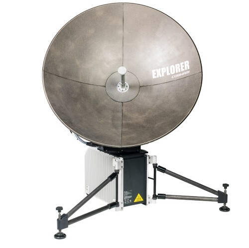 Inmarsat Global Xpress GX Explorer 5075GX