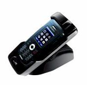 SAT-OFFICE Fixed Docking Unit (Thuraya XT)