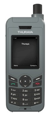 T�l�phone Satellite Thuraya XT-LITE