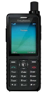 T�l�phone Satellite Thuraya XT-PRO