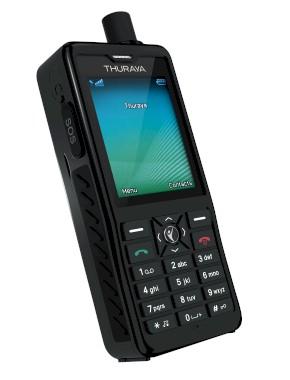 Téléphone Satellite Thuraya XT-PRO