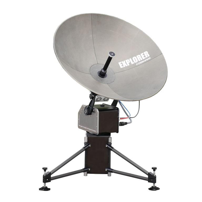 Cobham Inmarsat Explorer 6075LX