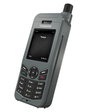 Tlphone Satellite Thuraya XT LITE