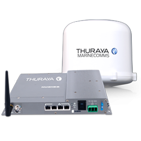 Thuraya Marine ORION IP