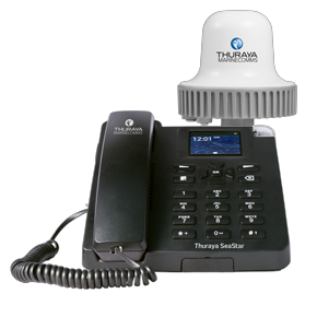 Thuraya Marine SEASTAR